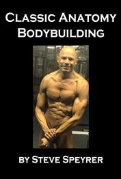 Classic Anatomy Bodybuilding