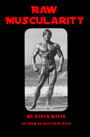 Raw Muscularity