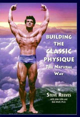 Building the Classic Physique